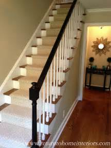 Kitchen Tile Pattern Ideas choosing a stair runner some inspiration and lessons