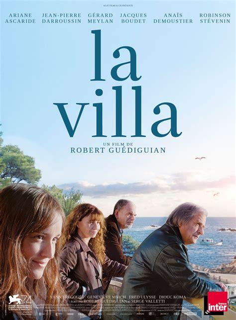 film sur les gobelin affiche du film la villa affiche 1 sur 1 allocin 233