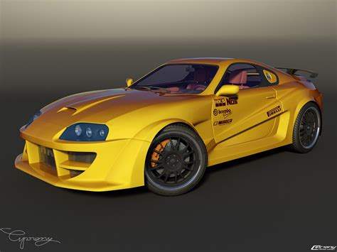 tuned supra toyota supra related images start 400 weili automotive