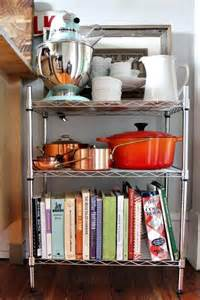 wire shelving units in the kitchen simple cheap and