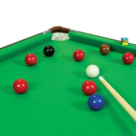 table 3 green charles bentley 4ft 6in snooker pool tables green