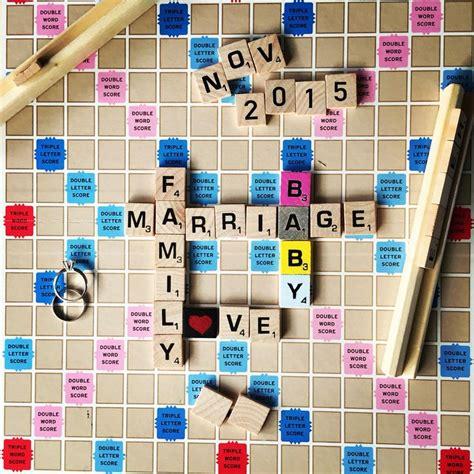 scrabble pregnancy announcement 110 best announcing pregnancy ideas images on
