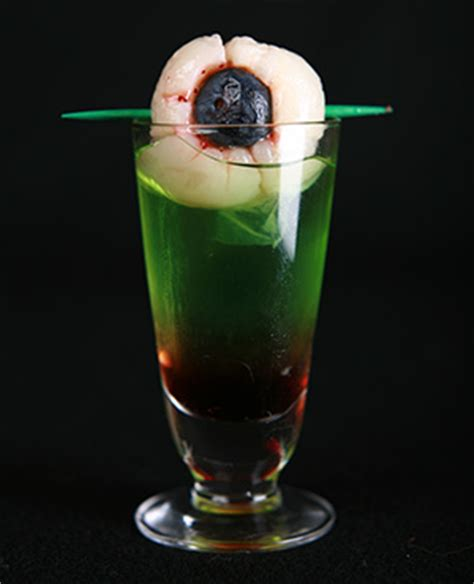 halloween themed cocktails halloween themed shooters