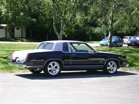cutlass supreme 1987 oldsmobile cutlass supreme pictures cargurus