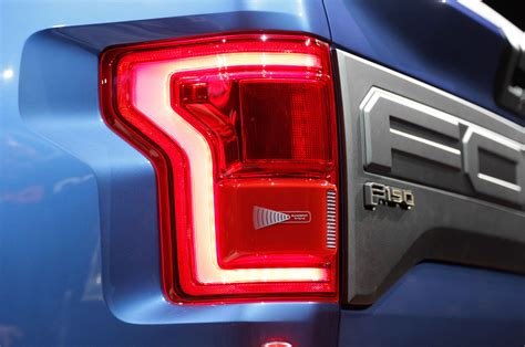 2016 ford f150 tail lights 2017 tail lights ford f150 forum community of ford