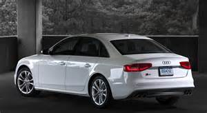 Audi S4 2015 Price 2015 Audi S4 Photos Informations Articles Bestcarmag