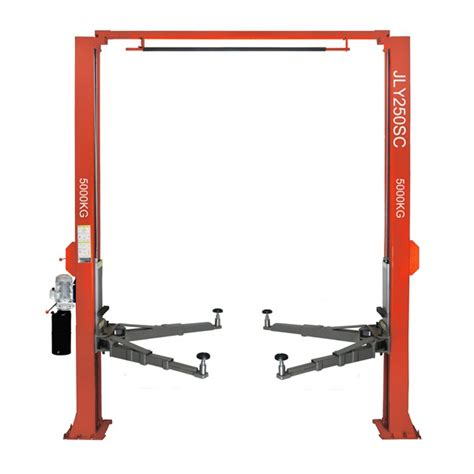 Garage Lifts For Sale by Best Car Lift For Sale Used Home Garage Elevador De Coches