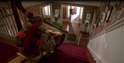 home scene interiors 5 homes from some of our favorite holiday movies
