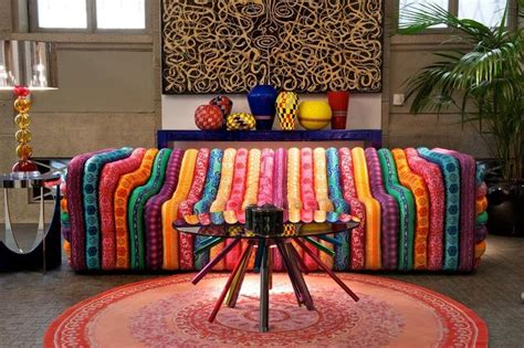 colorful furniture perk up the living room with 15 colorful sofa ideas rilane