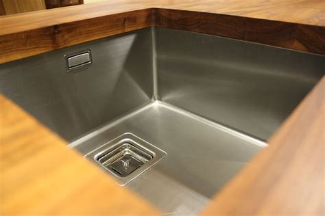 how to choose sinks and taps for solid oak kitchens part 1