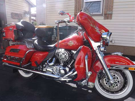 2004 corvettememorative edition for sale 2004 firefighters edition ultra harley davidson forums