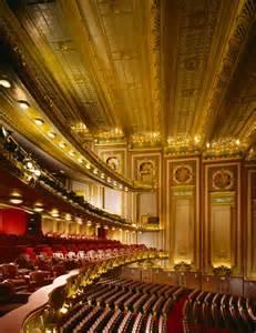 Chicago Opera House Civic Opera House Chicago Concert Opera House