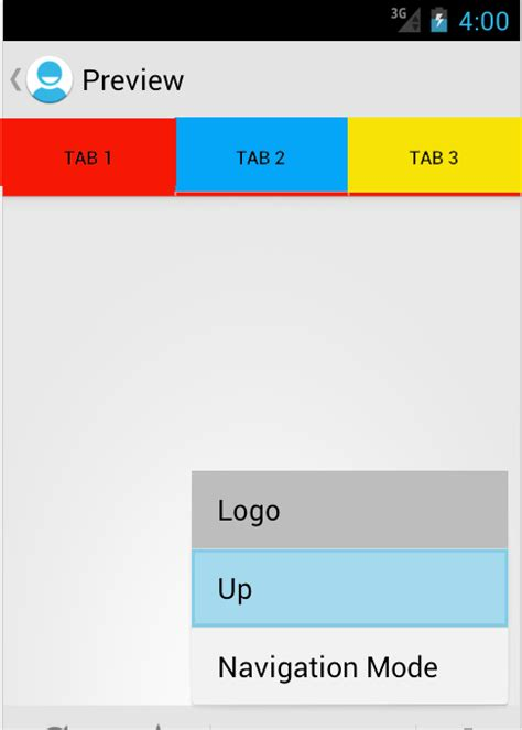 android layout text color android how to customize individual tabs changing