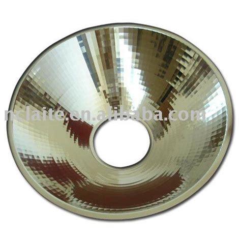Light Reflectors by Aluminum Parabolic Reflectors View Aluminum Foilling