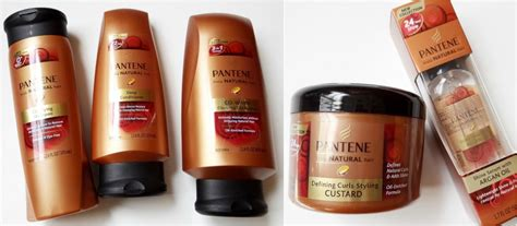 hair care products made by african americans pantene pro v truly natural review giveaway baby