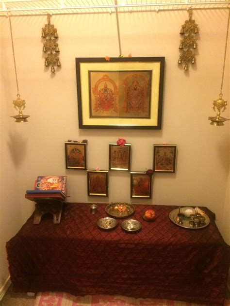 decoration of pooja room at home 233 best pooja and festival decor images on pinterest