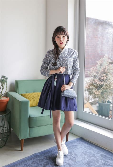 skirt for hanbok casual modern are wearing hanboks with skirts now and koreans
