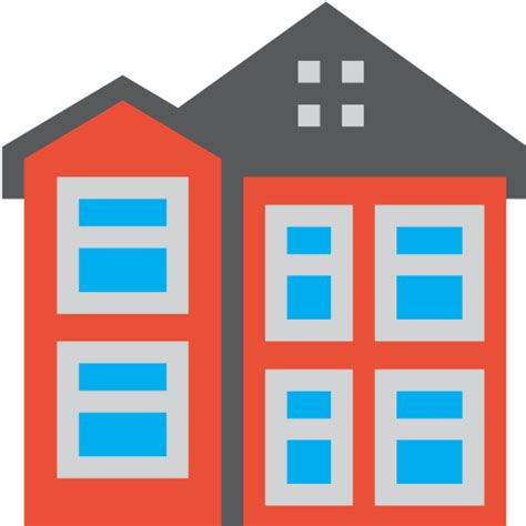 Svg Png Dfx A House Iconfinder Free Any House By Strongicon