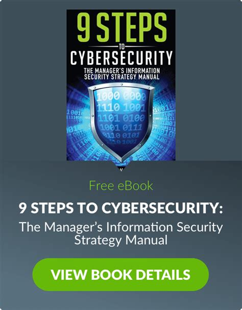 nine steps to success an iso 27001 implementation overview books cybersecurity framework vs iso 27001 which one to choose