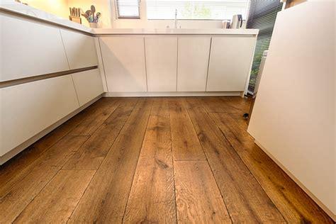 echte houten vloer eiken kloostervloeren plankenland