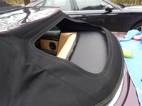 Heckscheibe Audi 80 Cabrio by Audi 80 B4 Cabrio Heckscheibe Verdeck Cabrioheckscheibe Ebay