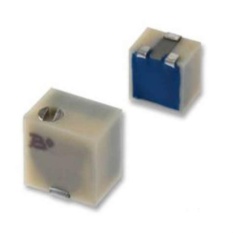 Trimpot Smd Trimmer Potentiometer Adjustable Resistor 3303 5k trimpot goods catalog chinaprices net