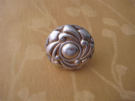 Silver Knobs For Drawers by Antique Silver Flower Dresser Knobs Drawer Pulls Knobs Handles