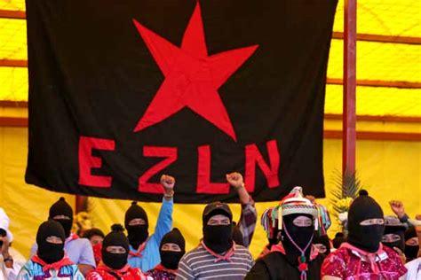 imagenes del movimiento zapatista de liberacion nacional e z l n ejercito zapatista de liberacion nacional