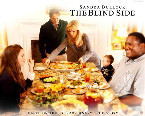 themes in the film the blind side the blind side movies wallpaper 9133069 fanpop