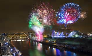 uk new year start 2016 with a the best places to see spectacular