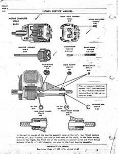 lionel e unit wiring diagram lionel wiring diagram free