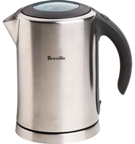 Breville Kitchen Appliances | breville electric kettle contemporary small kitchen