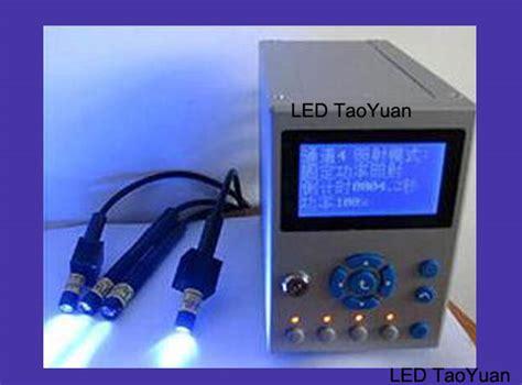 green spot uv light source uv spot light source uv curing spot light source 365nm