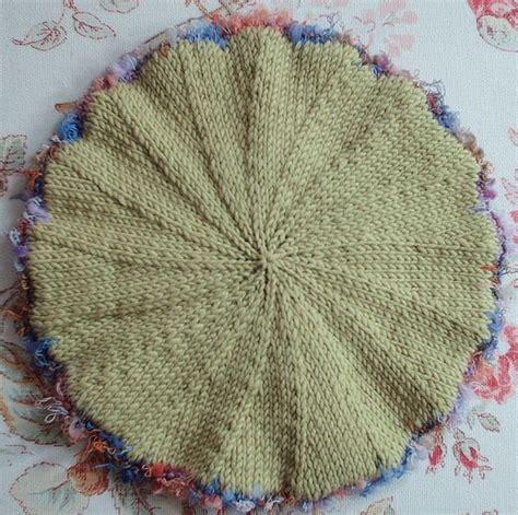 free baby beret knitting pattern caroline hegwer fleur baby beret free pattern