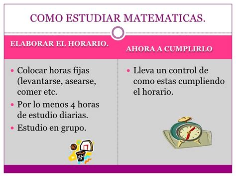 como estudiar como estudiar como estudiar matematicas evelia lesmes