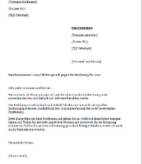 Musterbrief Gegen Gez Gebühren Zu Hohe Roaming Geb 252 Hren Reklamieren Vorlage Musterbrief