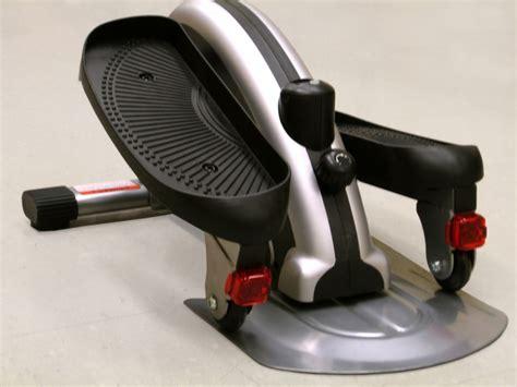 pedana ellittica dimagrire stando seduti la mini pedana ellittica da usare