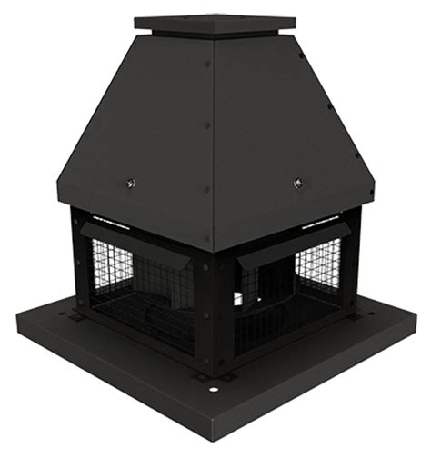 get your fireplace right adding a roof mounted fan 171