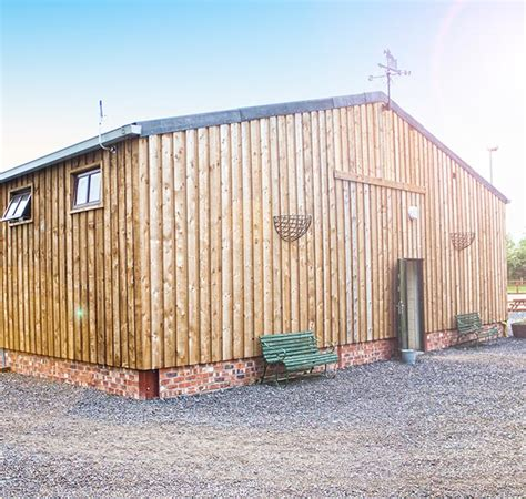 Equestrian Buildings & Arenas  Graham Heath Equestrian