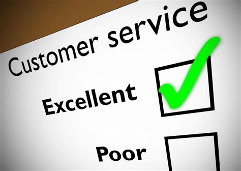 excellent customer service makes a happy customer paubox