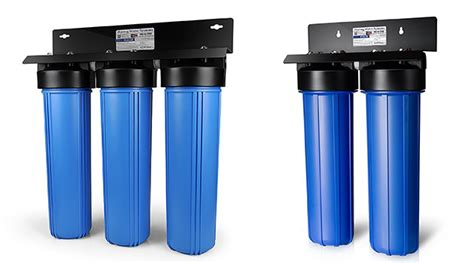 Whole House Water Filter Review by Ispring Wkb32b Whole House Water Filter Review Water