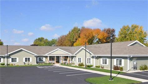 appleton wi assisted living facilities from seniorliving org