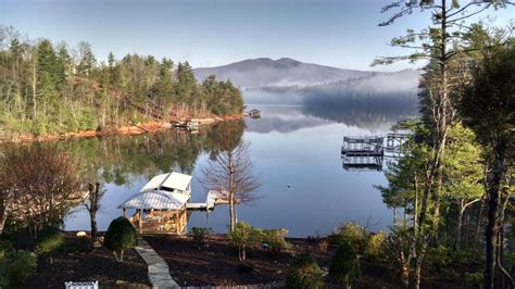 boat slips for rent lake james nc gorgeous mountain retreat in gated community vrbo