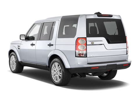 land rover lr4 2015 2015 land rover lr4 review price specs redesign changes