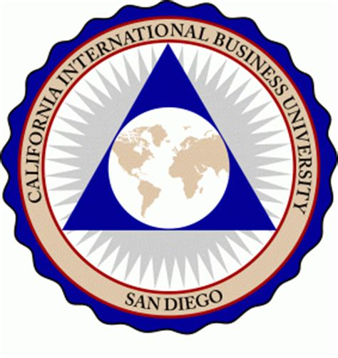 Of San Diego School Of Business Administration Mba by Cibu International Student Office