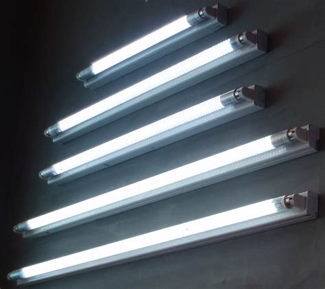 Energy Efficient Fluorescent Light Fixtures Are Fluorescent Lights More Energy Efficient Garage Lighting Ideas