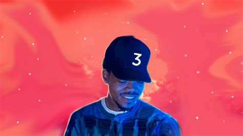 coloring book chance the rapper play chance the rapper coloring book mixtape hol