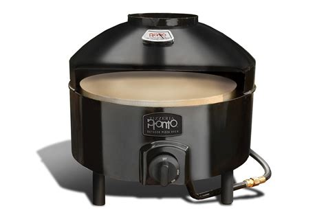 stovetop pizza cooker pizzeria pronto portable outdoor pizza oven pizzacraft