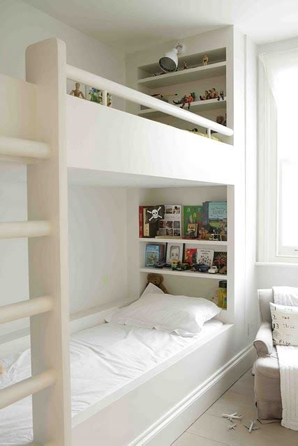 built in bunk beds monday musings built in bunks design chic design chic