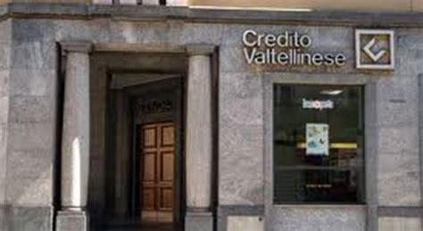 credito valtellinese roma credito valtellinese assemblea approva trasformazione in spa